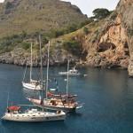 Czartery jachtów Baleary