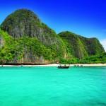 Czartery jachtów Tajlandia