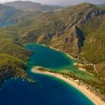 Czartery jachtów w Turcji